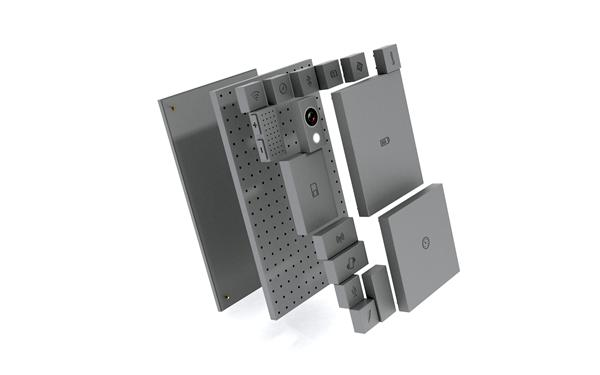 Building Blocks Smartphone