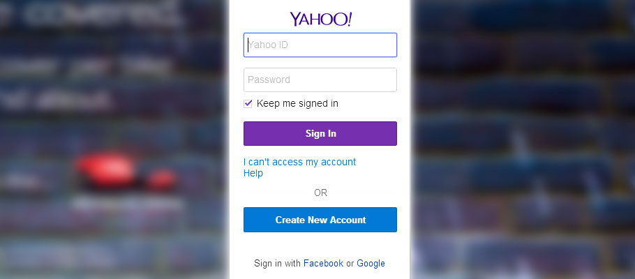 Flickr to bin Facebook and Google website logins