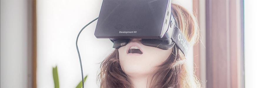 Mozilla launches virtual reality website